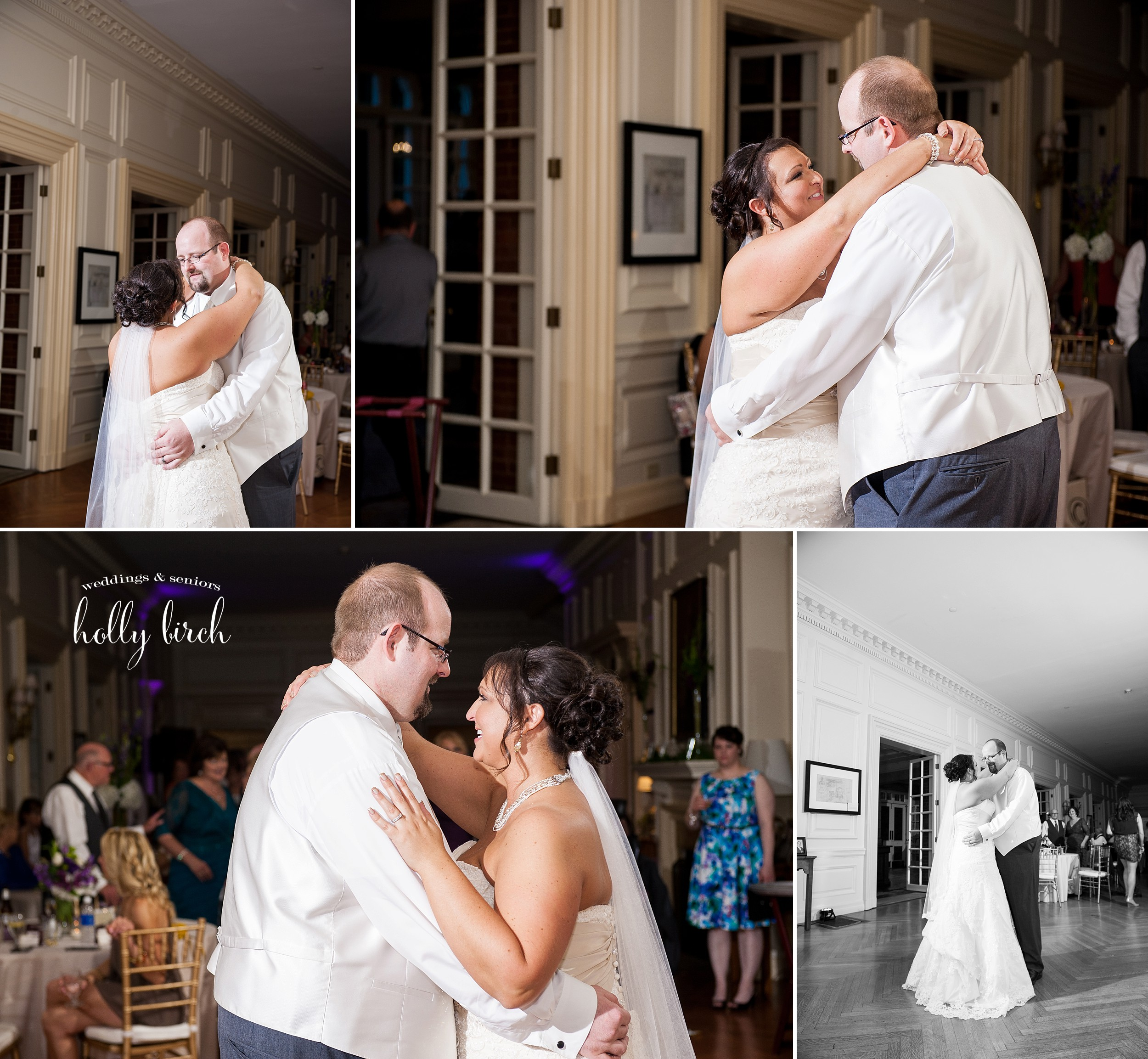 first dance Thinking Out Loud Ed Sheeran