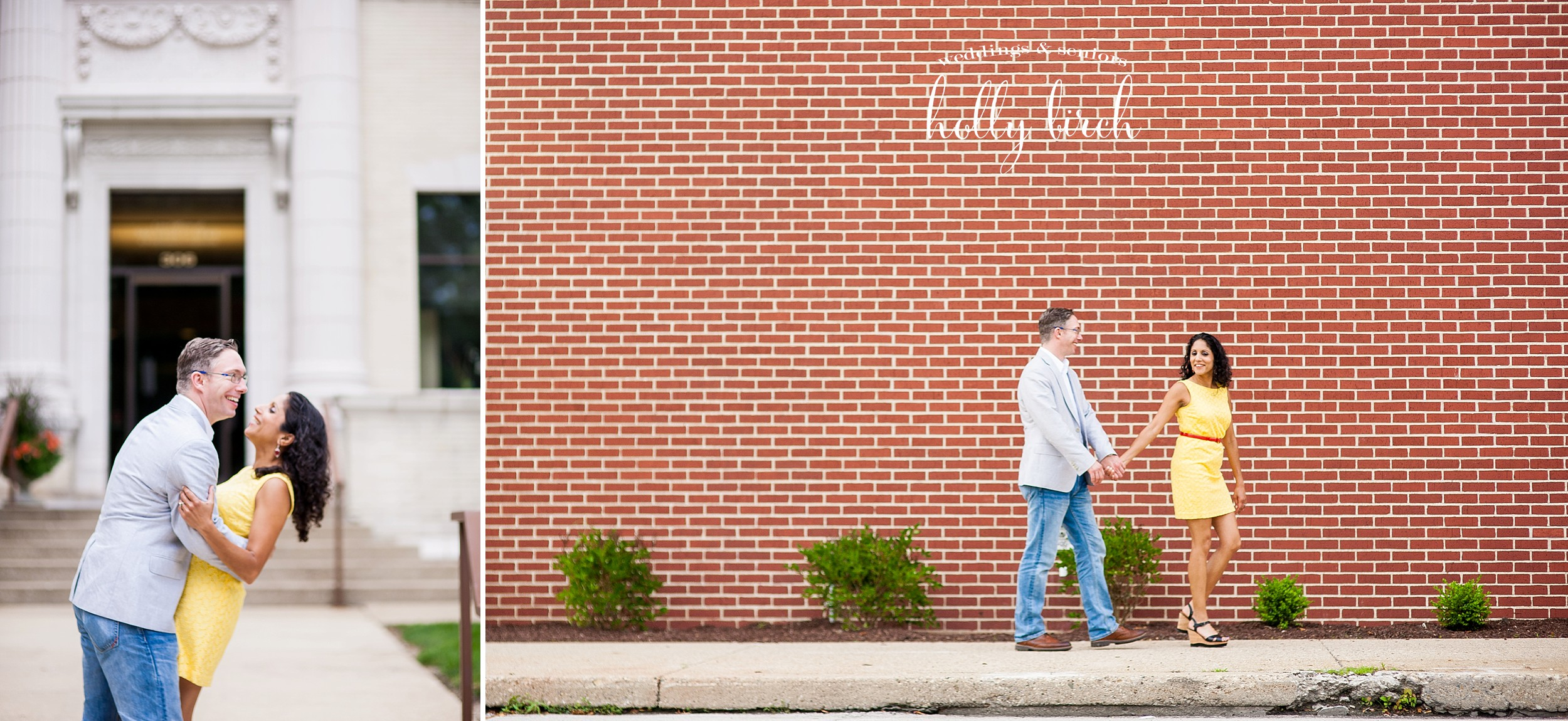 brick wall engagement