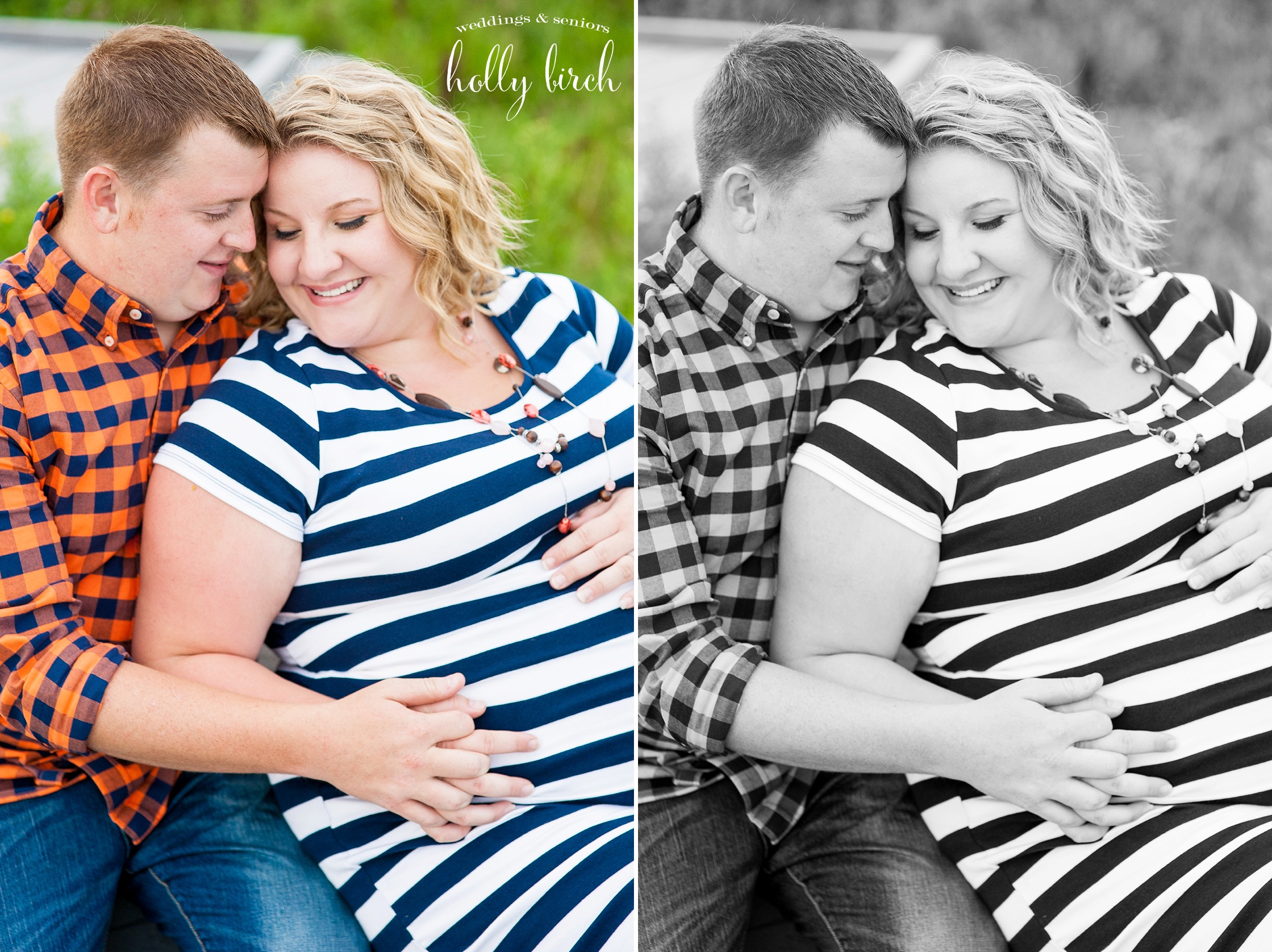 mommy daddy maternity pictures