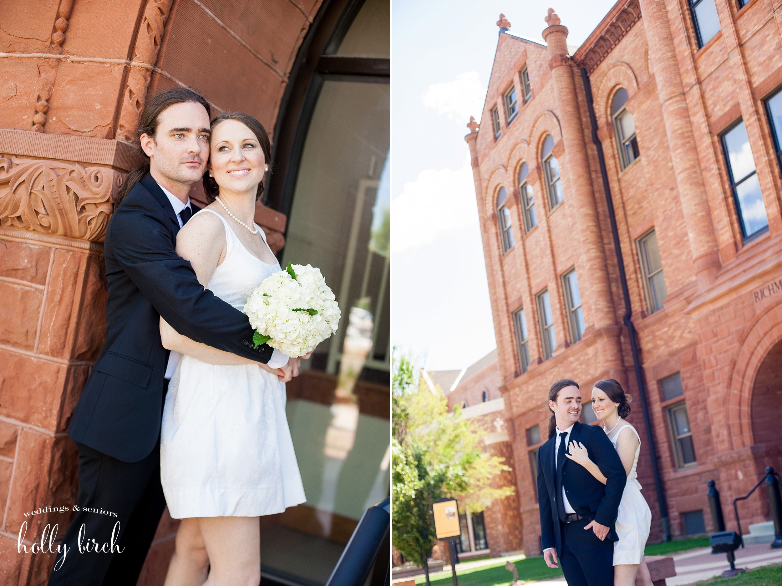 Holly Birch Photography courthouse photographer