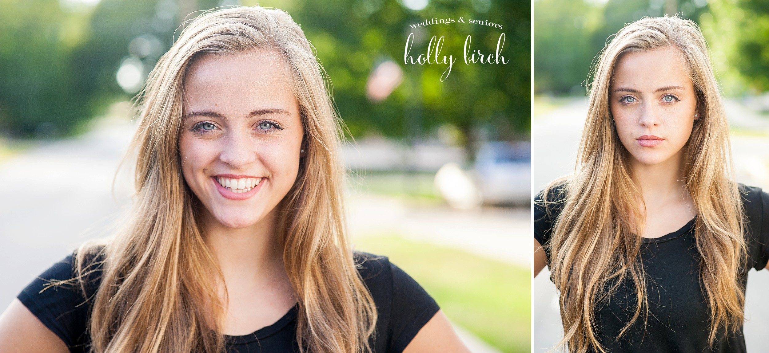 Senior girl images