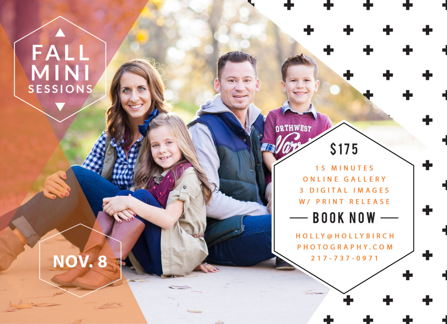 fall mini sessions 15