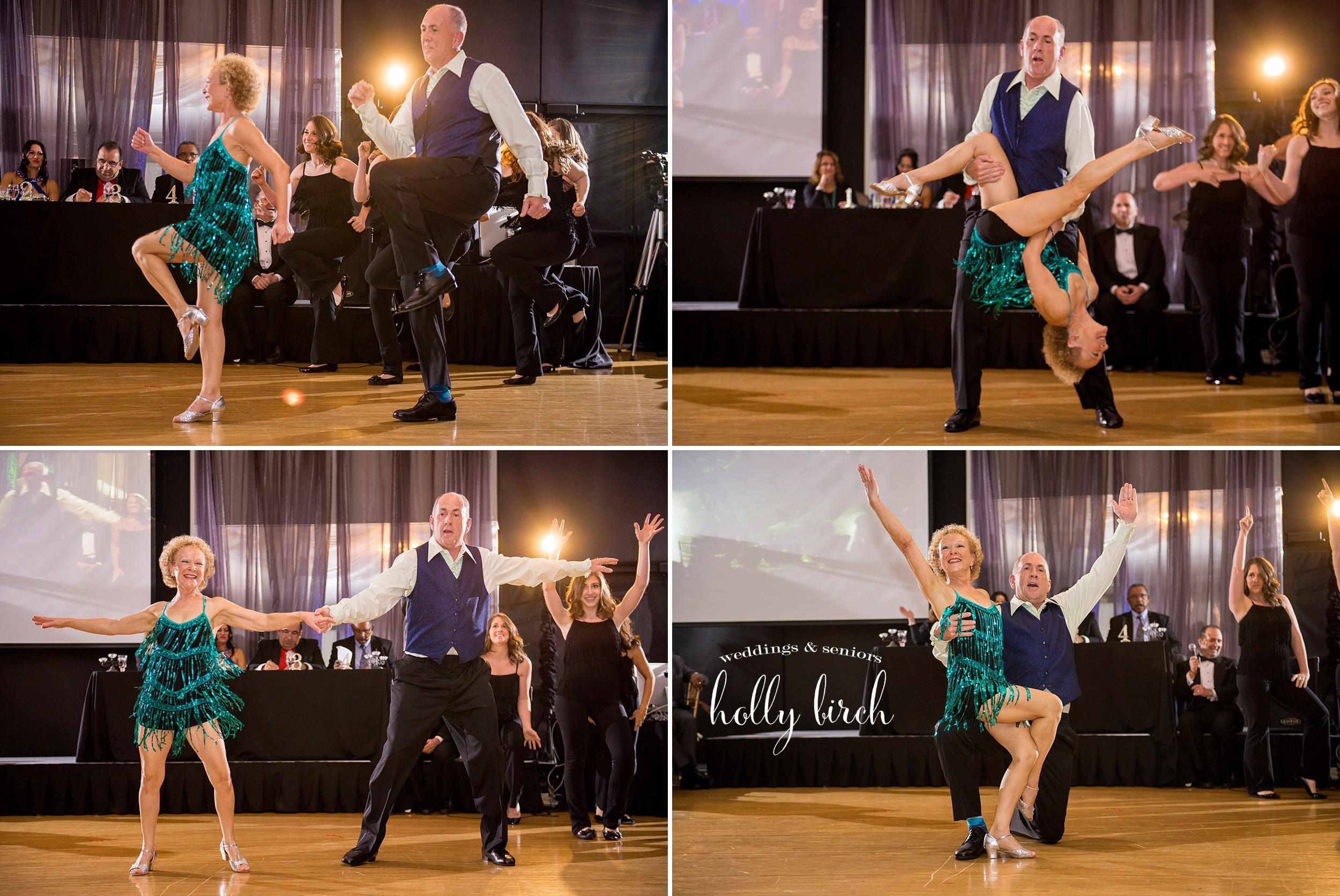 Kim Martin MHFA dancer