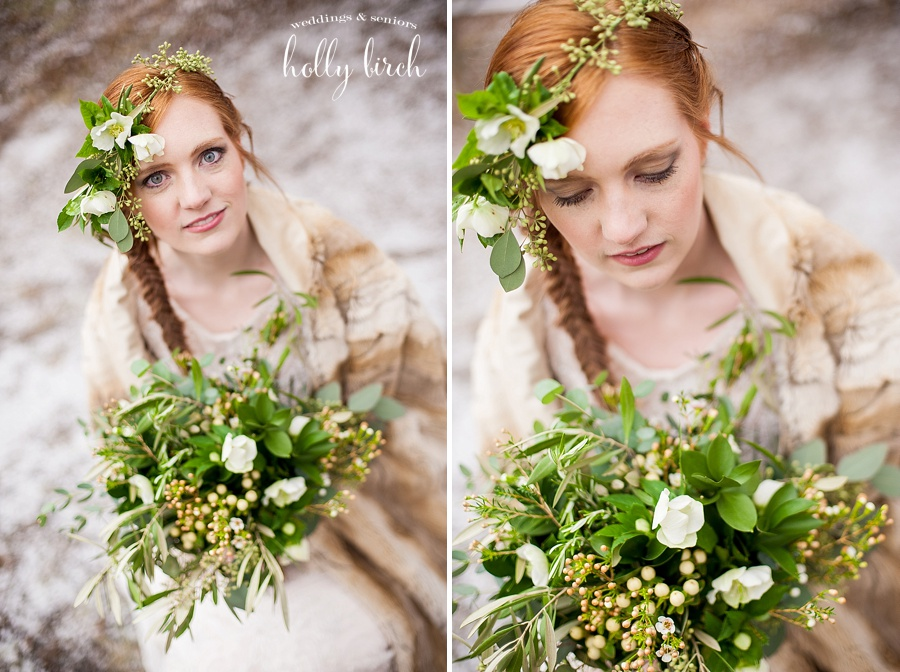 florals by Flowers by Kristine