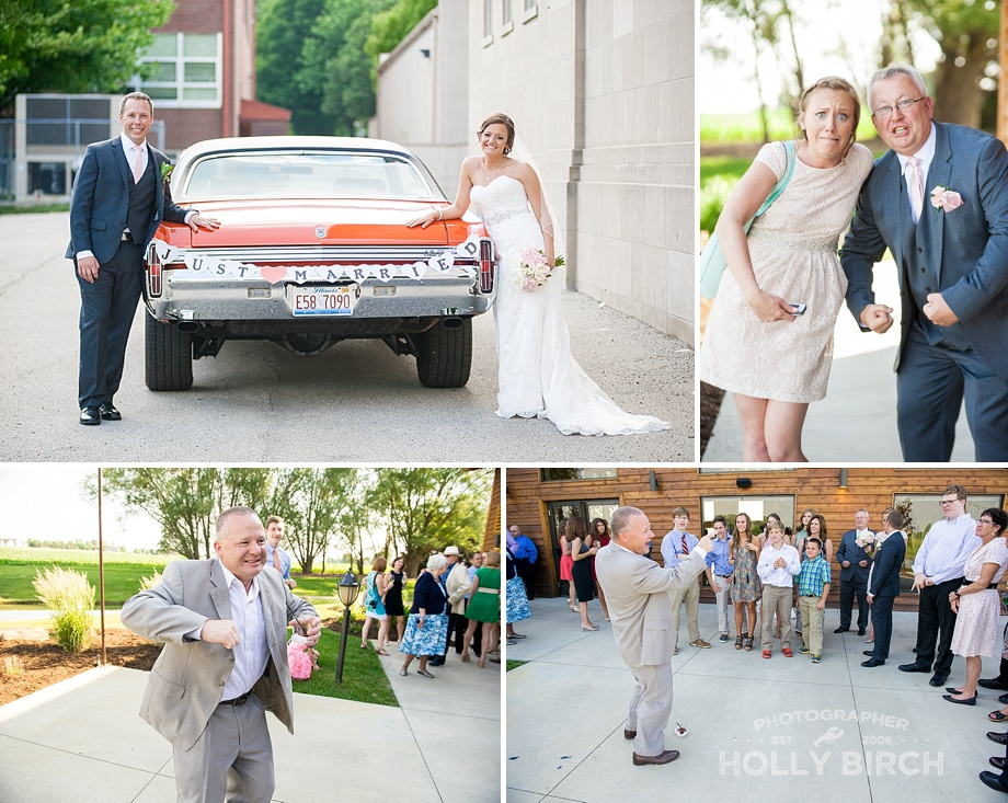 wedding candids at Pear Tree Estate