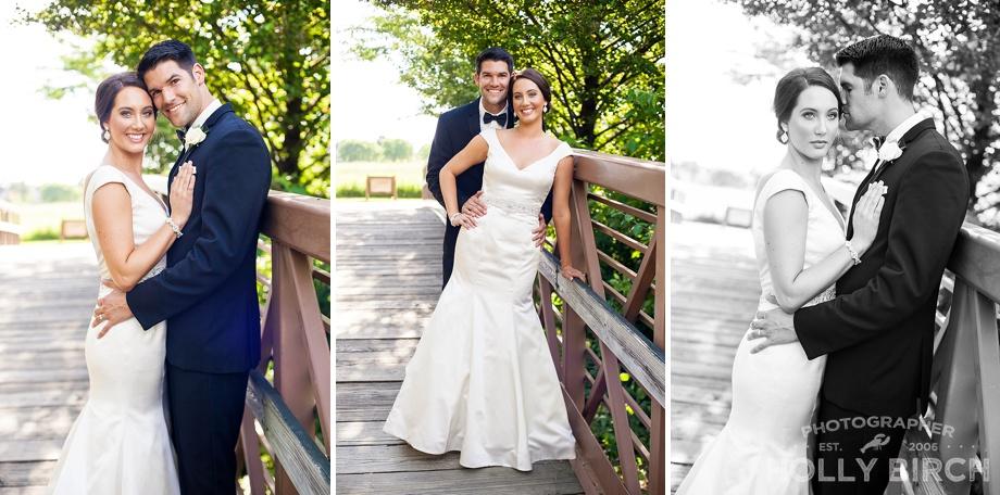 Meadowbrook Park wedding images