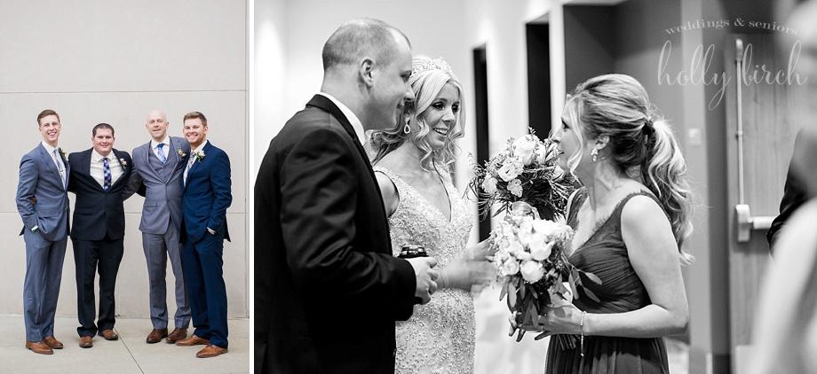 iHotel wedding moments