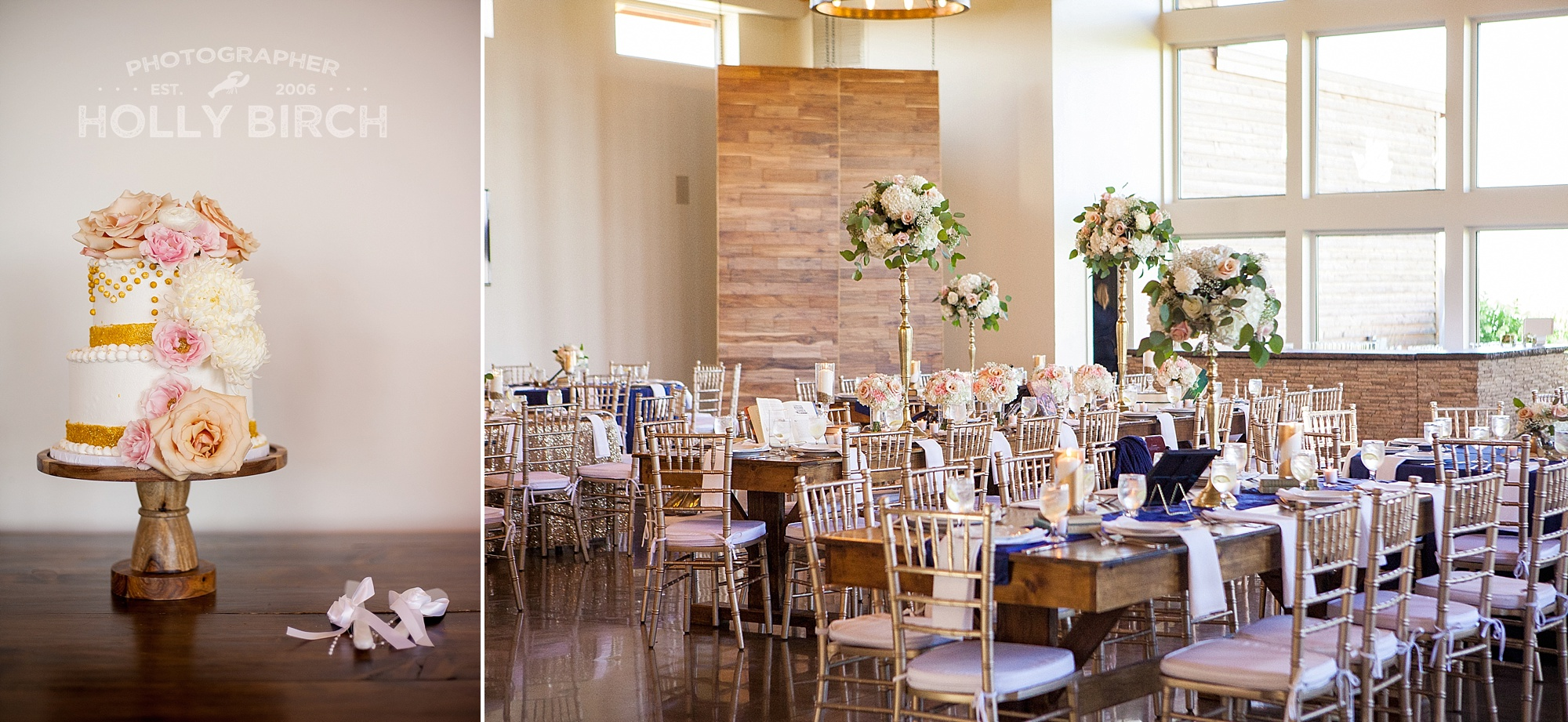 Pear Tree Estate reception venue