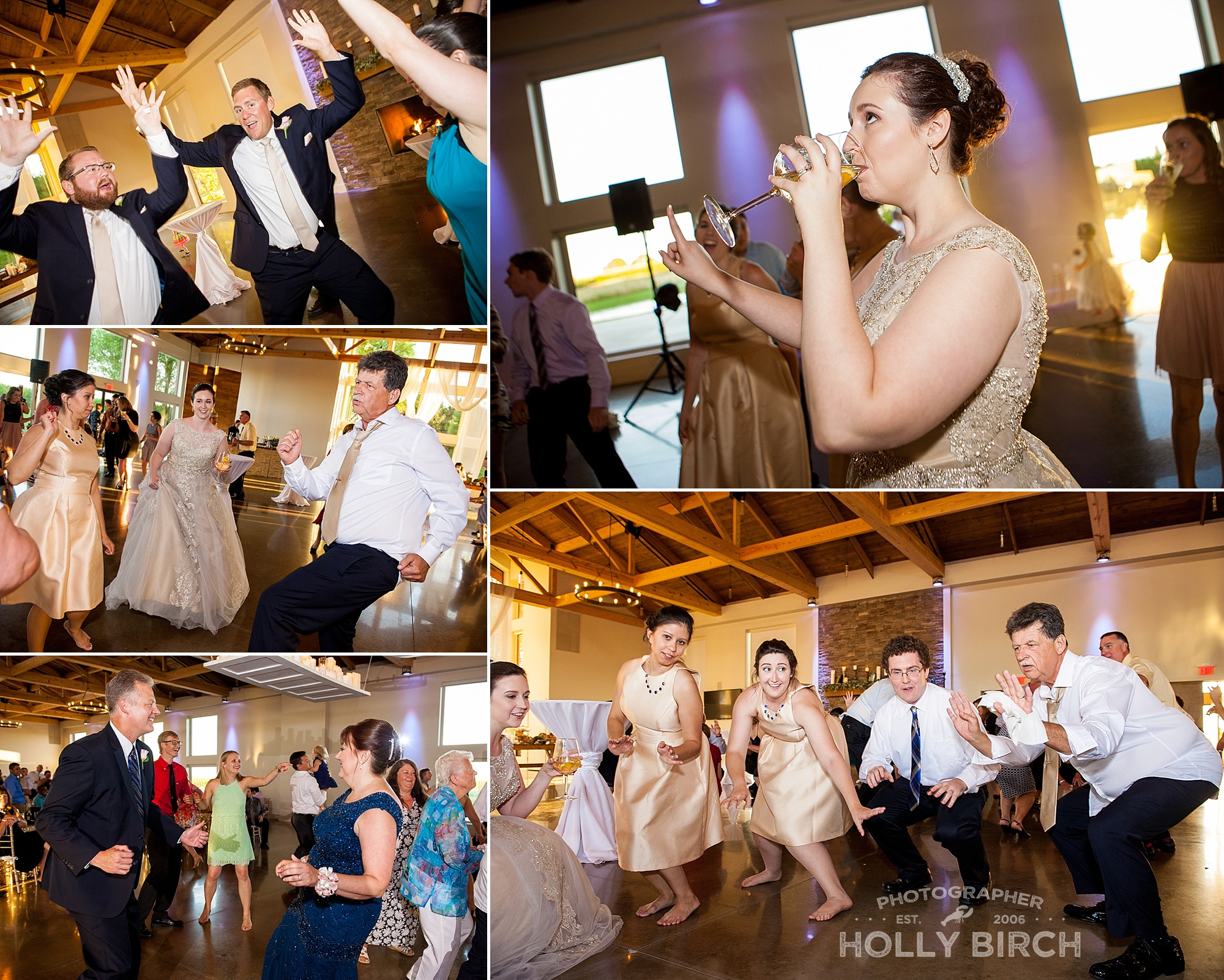 wedding dancing candid photos