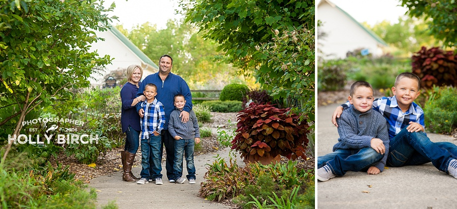 Urbana Park District family photographer