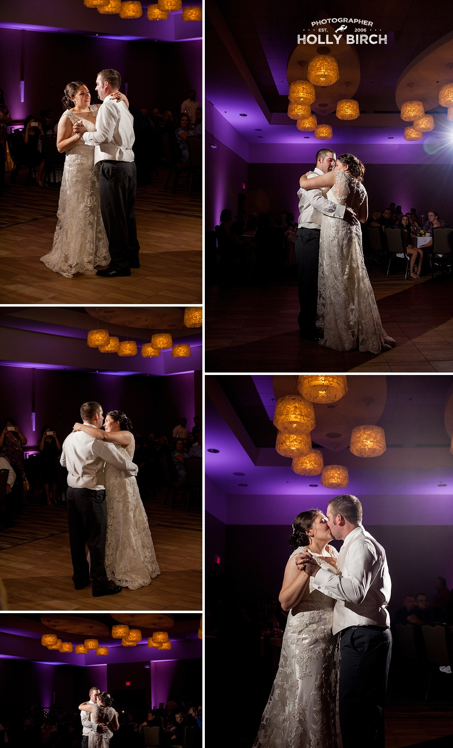 MagMod first dance photos