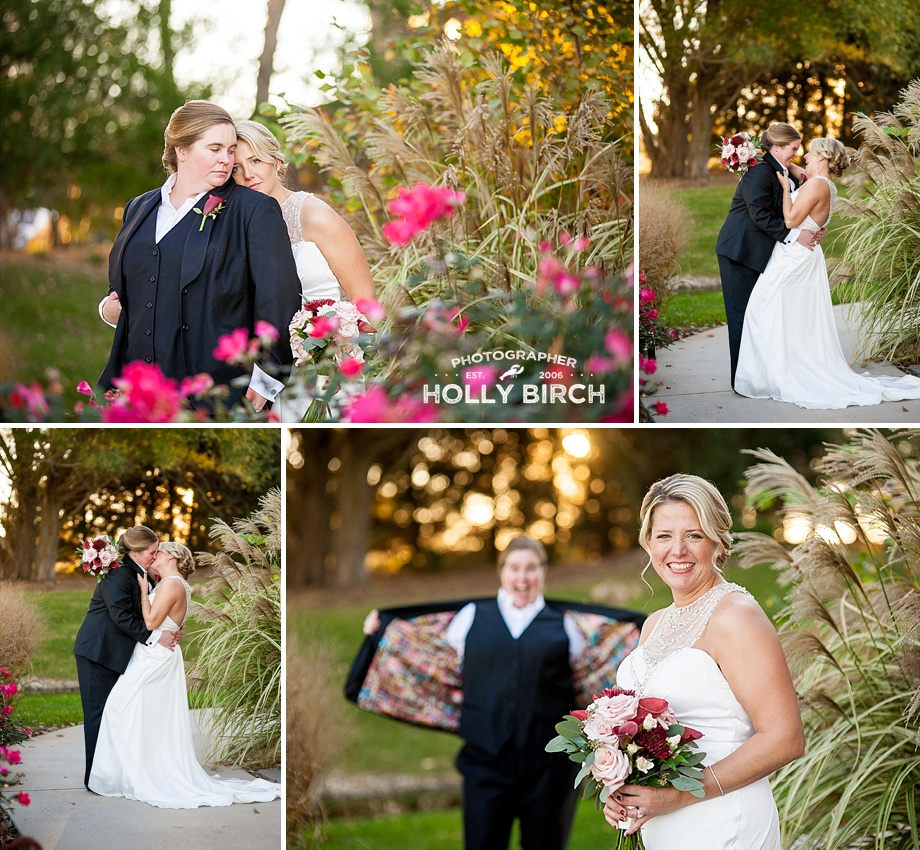 perfect love story wedding photos