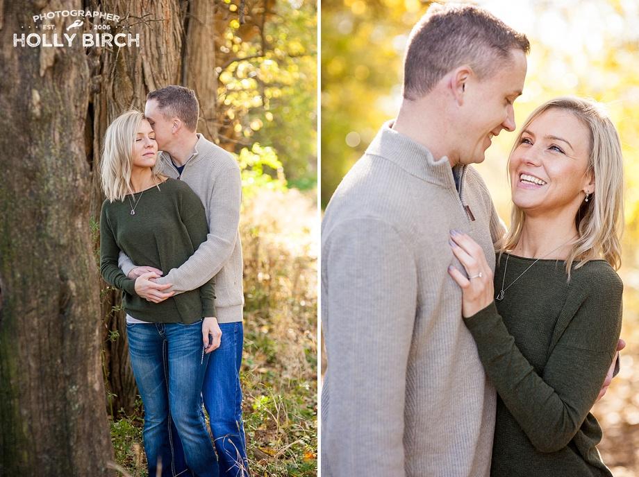 backlit couple photos