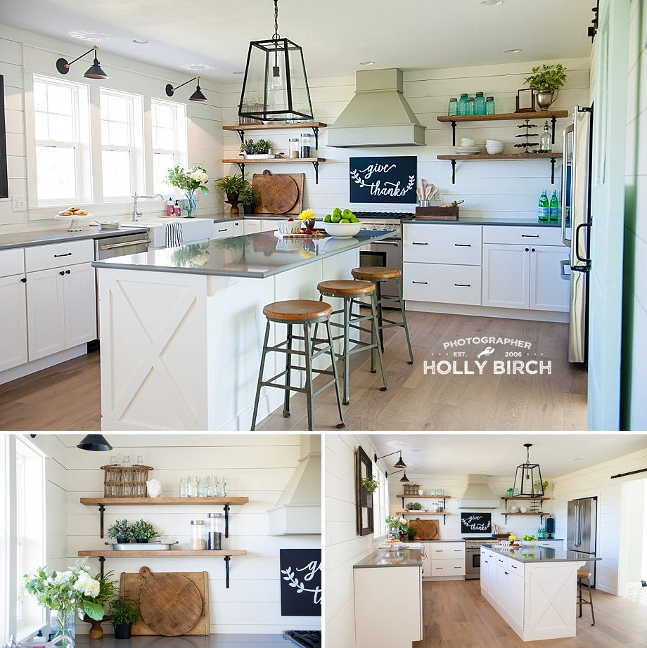 Better Homes and Gardens kitchen