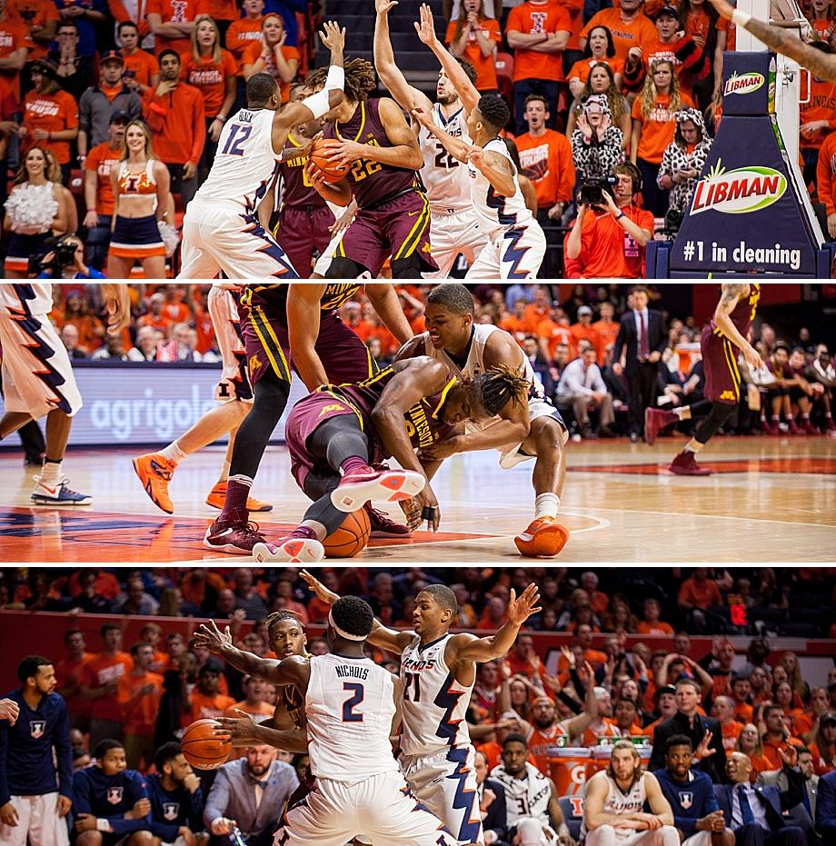 physical Big Ten basketball