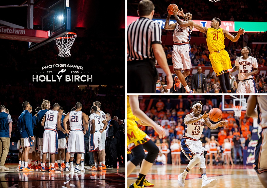 learn how to photograph college basketball