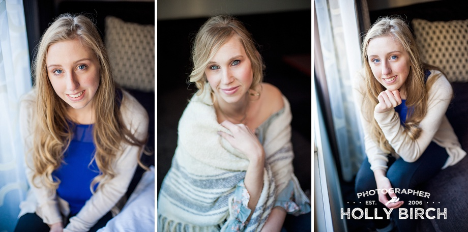 window light hotel headshots