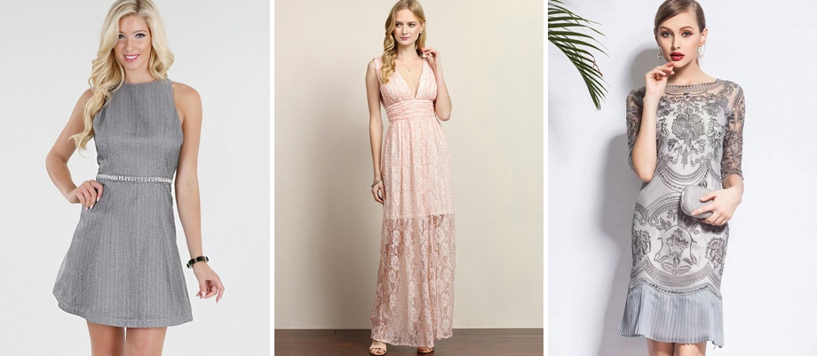 casual summer dresses for bridal shower