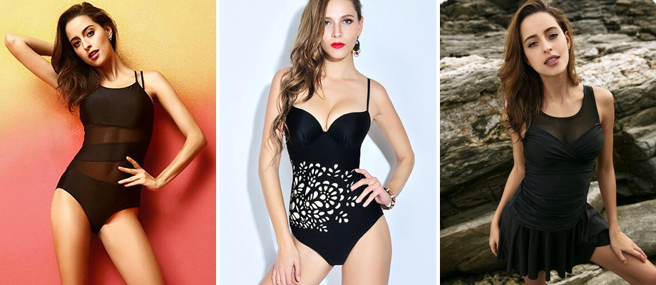 full coverage swimsuits for honeymoon