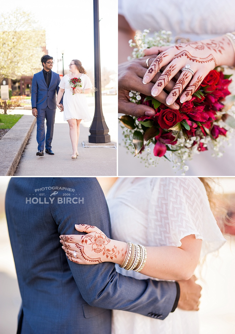 cultural wedding details