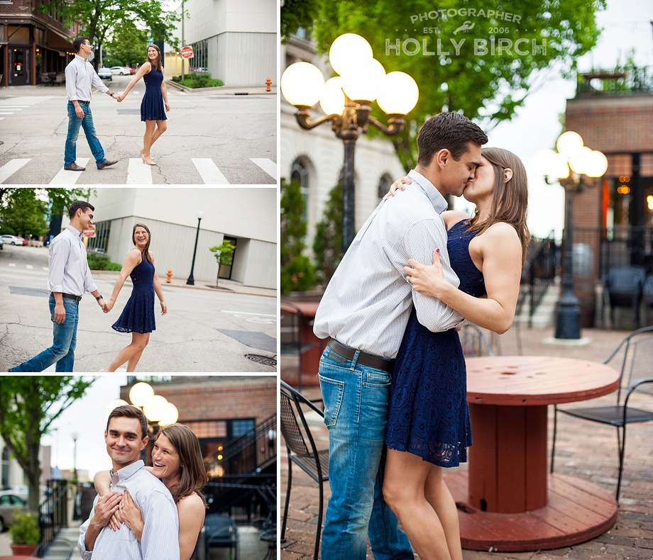 Barrelhouse 34 engagement pictures