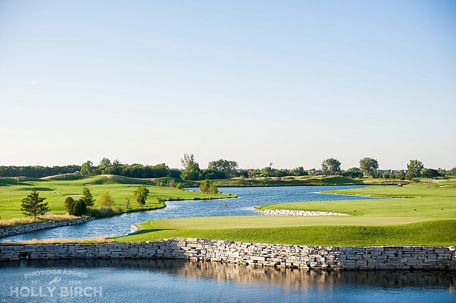 Mistwood Golf Club in Romeoville
