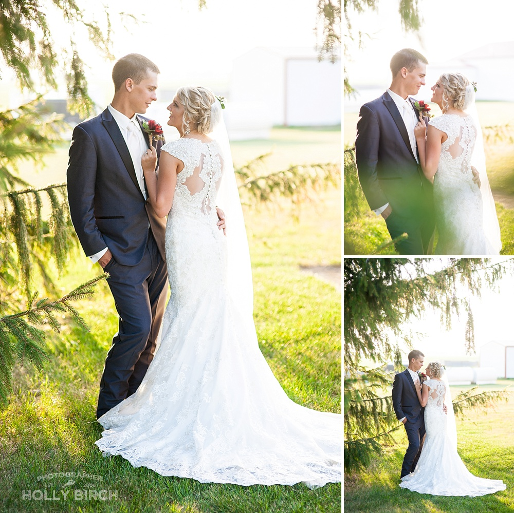 dreamy airy wedding pictures