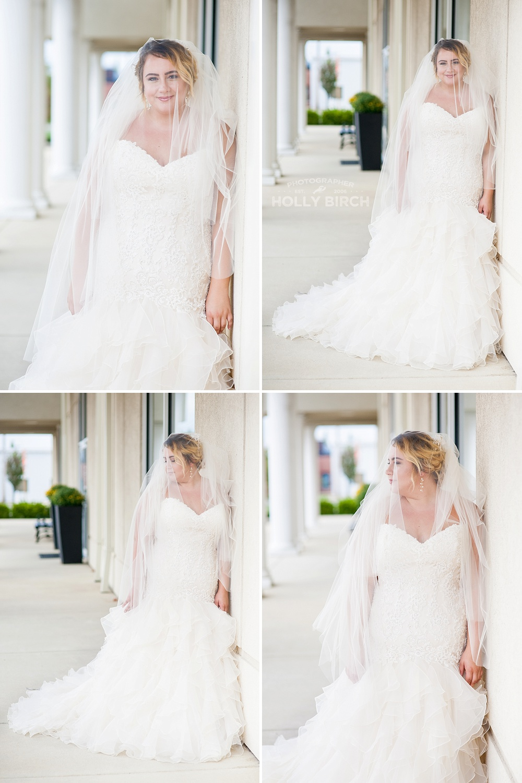 modern plus-sized bridal inspiration