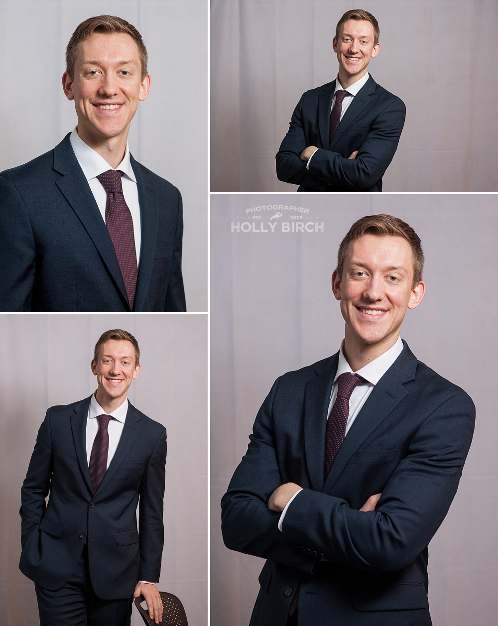 attorney office headshots