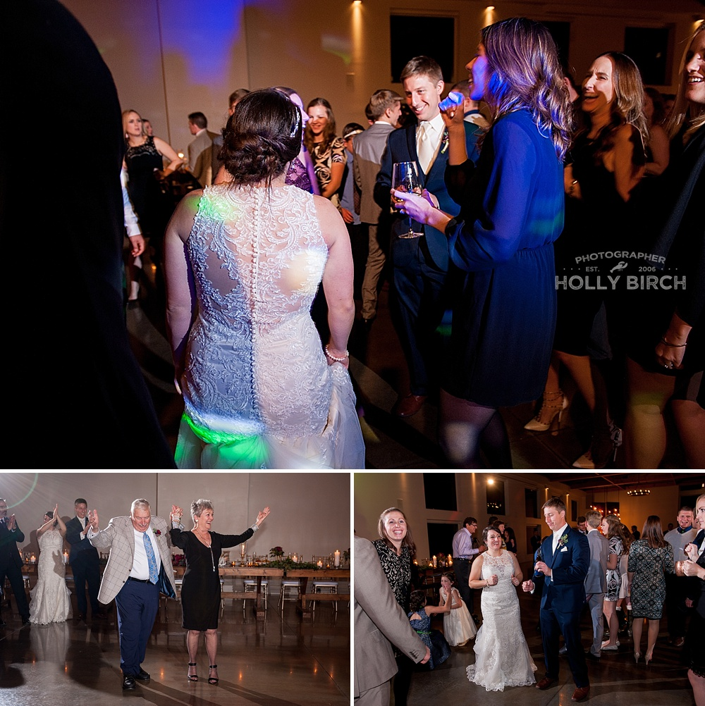 reception candid dancing anniversary dance