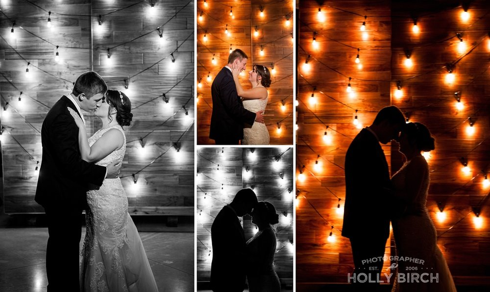 final images of the wedding night