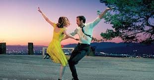 La La Land was a full experience of the senses for me from the loads of color to dance ensembles to musical numbers to exceptional use of lighting.
