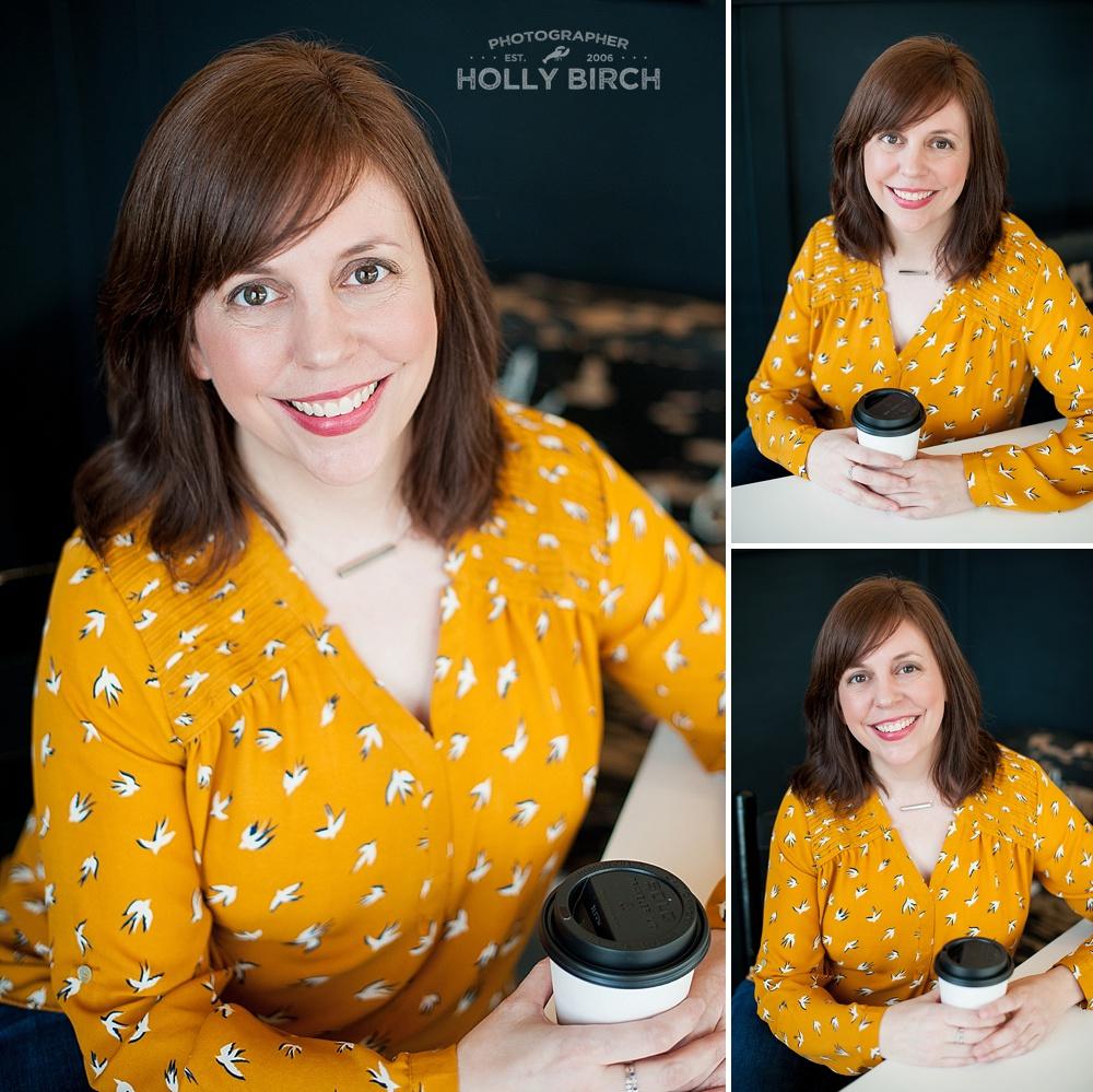 Ann Daum freelance editor and writer