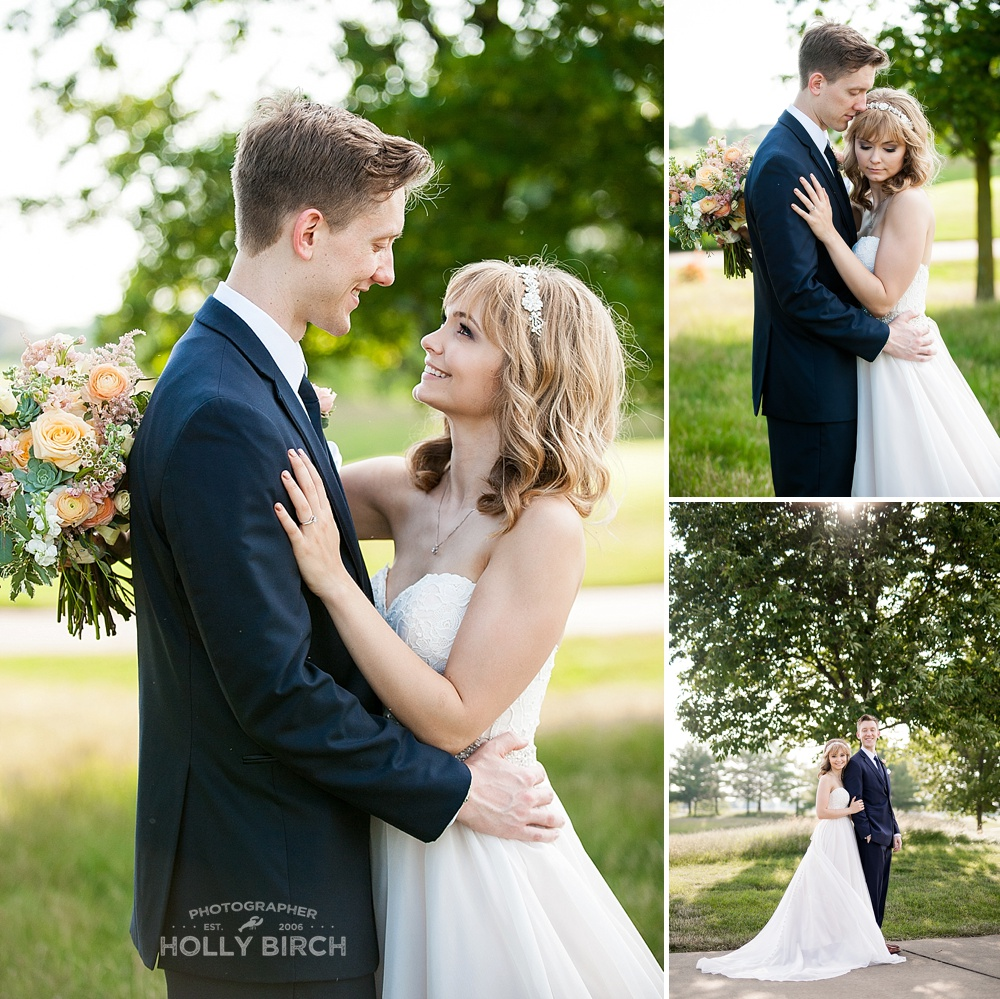 Urbana wedding photographer Holly Birch