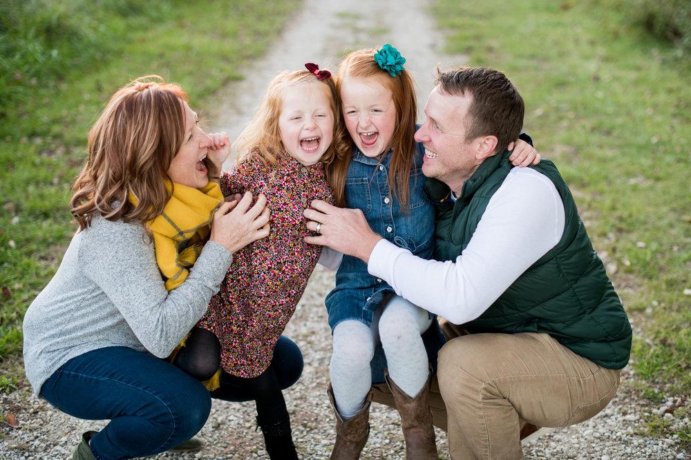 fall family photography busy season