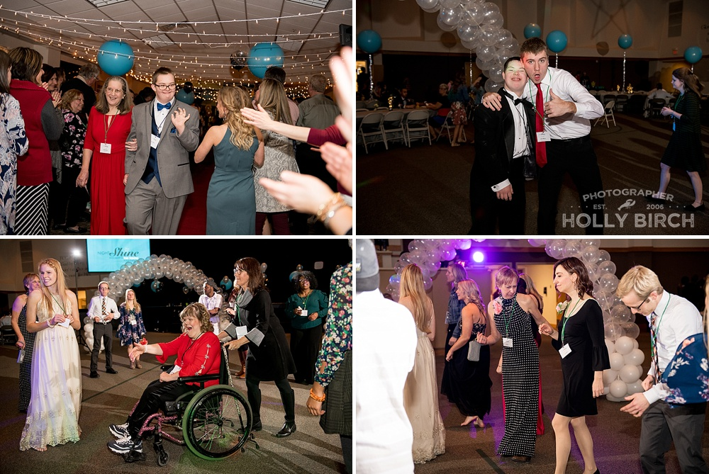 Night to Shine for people with special needs
