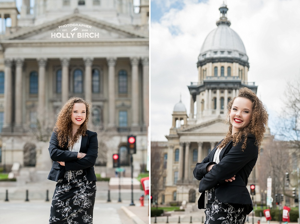 getting a bill passed in the Illinois state legislature