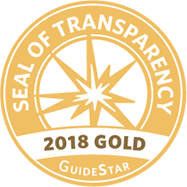 Gold Seal of Transparency (2018).png