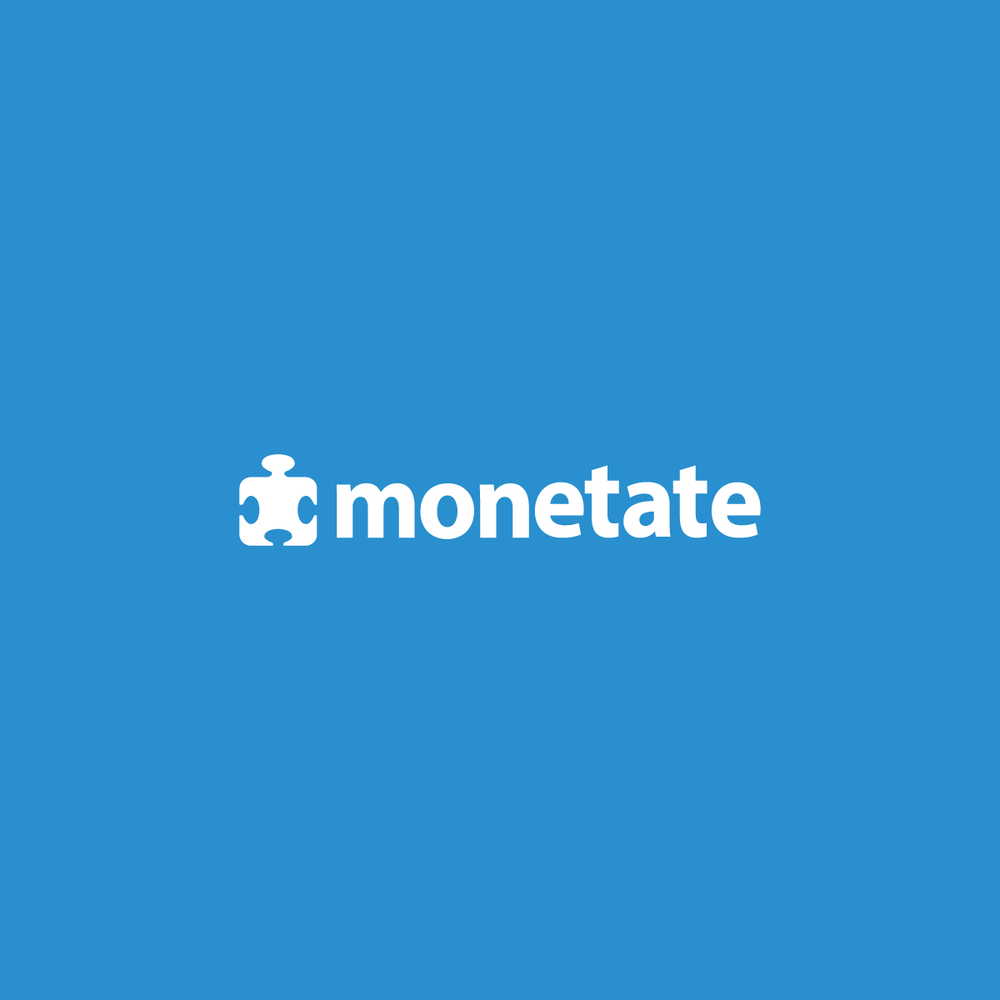 Monetate  User Experience / User Interface