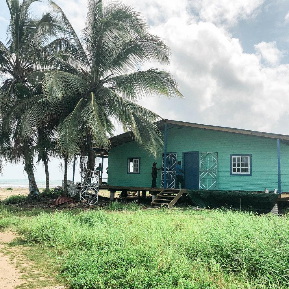 Panama - Bocas Del Toro · 2018