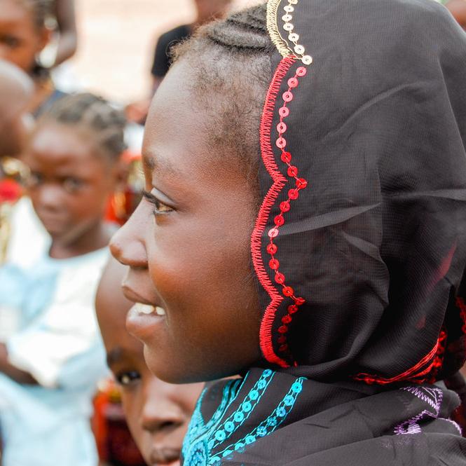 Mali - Mana · 2009