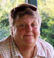 Patti Owens, Member-at-Large - Bio on it's way