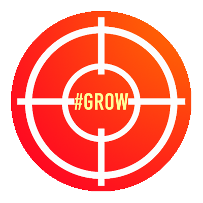 Social Growth using Keyword Targeting