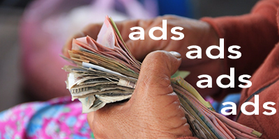 Advertising Spend