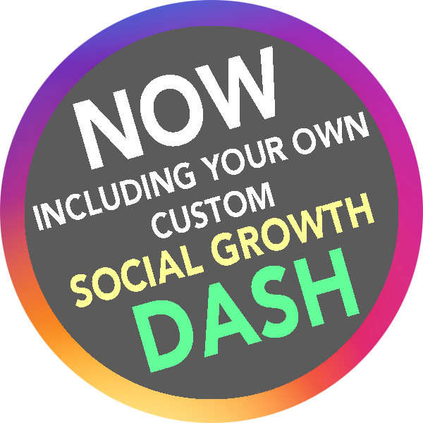 Rise Up Social Growth Dashboard helps you monitor and track your Instagram growth.png