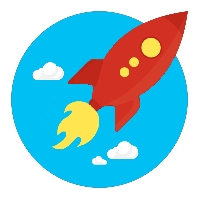Managed Service Auto-Growth Rocket Ship.png