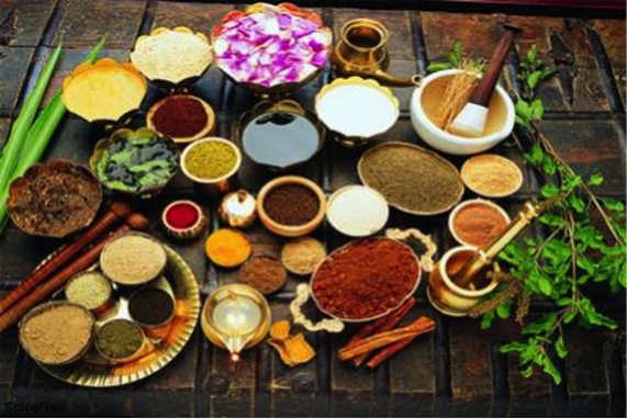 How Ayurveda Can Help - Whether you suffer from an ailment, a disease, a bad habit, or you are seeking vitality and full health Ayurveda has something for all. Through its extensive herbal pharmacy, practitioners can recommend an herbal formula specifically for health issues you want addressed. Through its long library of recipes and deep understanding of food, Ayurveda can help you learn to eat right for your body. In addition, through its dedication to balance and temperance, Ayurveda contains endless self-care practices so that the routine you establish on a daily level can help you establish a long life well lived.