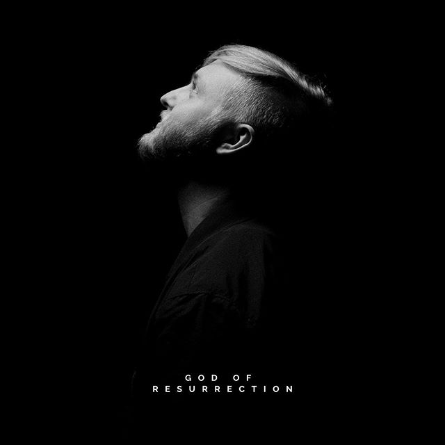 """I am dropping a new song called God Of Resurrection tonight at midnight! 🎉 - so pumped to share it with you! The link to Pre-Save & Pre-Order is in my bio!! Read the story below 👇🏻🚨 I've been in a season the last few years of unlearning - where I'm trading in self-deception for experienced truth. God has loved and led me through a LOT... of brokenness, death to sin, healing from past situations... and I have learned in the process of experiencing His grace that God doesn't redeem from -100 to 0; He redeems from -100 to 100. 🙌🏻💯 He doesn't just heal me in His mercy to make me a """"clean nothing"""" - He has crucified and resurrected me into abundant life because of Jesus! 🙏🏻🎉 I am more alive than I have ever been, and the journey never stops. The joy keeps growing, and the truth of who God is has never been clearer in my life with Him and through my shared life with others. I chronicled this experience a few years ago by writing God Of Resurrection with my friend Tony Wood. God receives glory when we experience His abundance and live out of the real riches - who He is. I hope this song refreshes and compels your heart to a deeper longing of pursuing Christ and living in the resurrection He has offered you! 😊 📷 = @t_wentt #GodOfResurrection"""