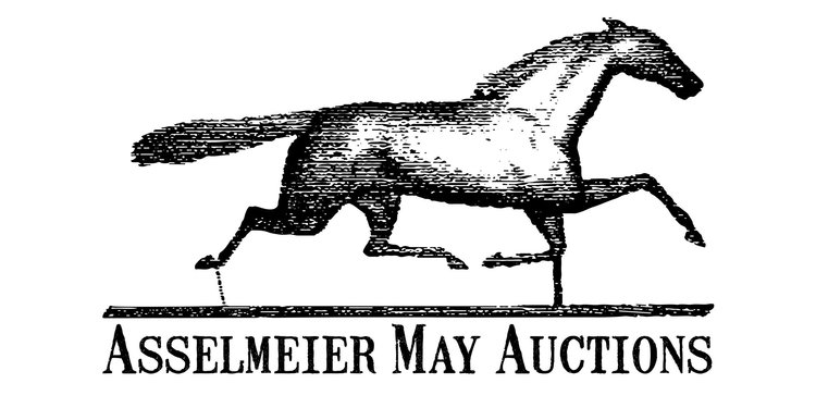 Asselmeier May Auctions
