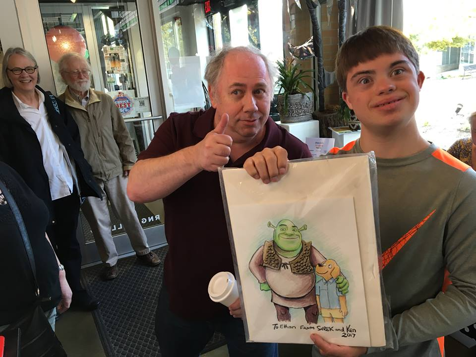 Ethan and Ken and Shrek.jpg
